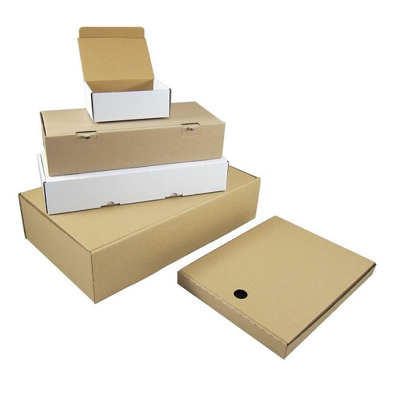 pudełka fasonowe na wymiar