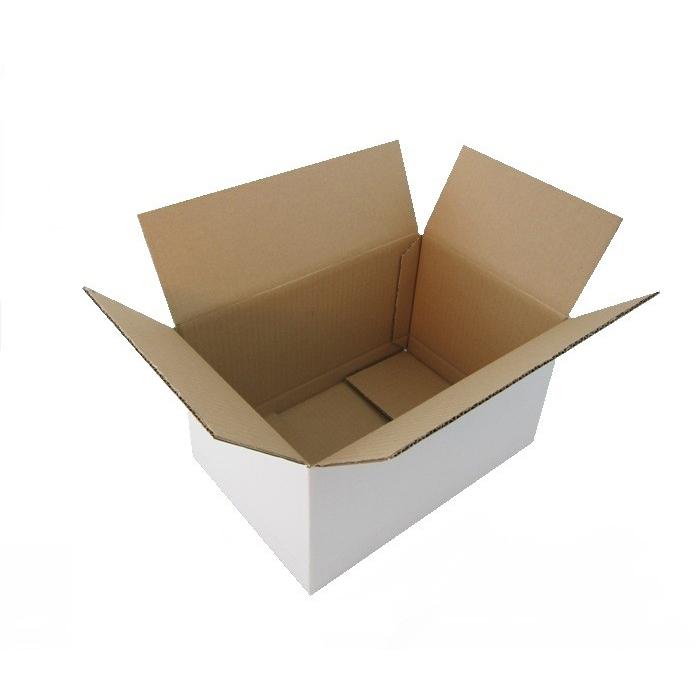 karton klapowy biały na zamówienie