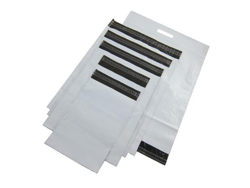 Rodzaje kopert - koperty foliowe