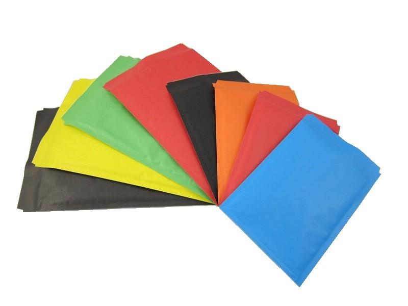 Rodzaje kopert - koperty bąbelkowe