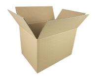 Kartony klapowe