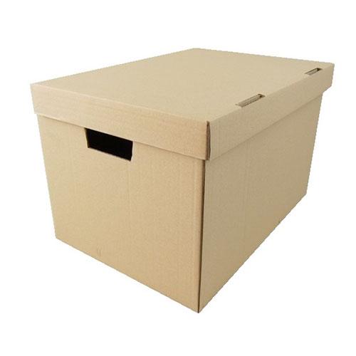 pudełka archiwizacyjne na segregatory