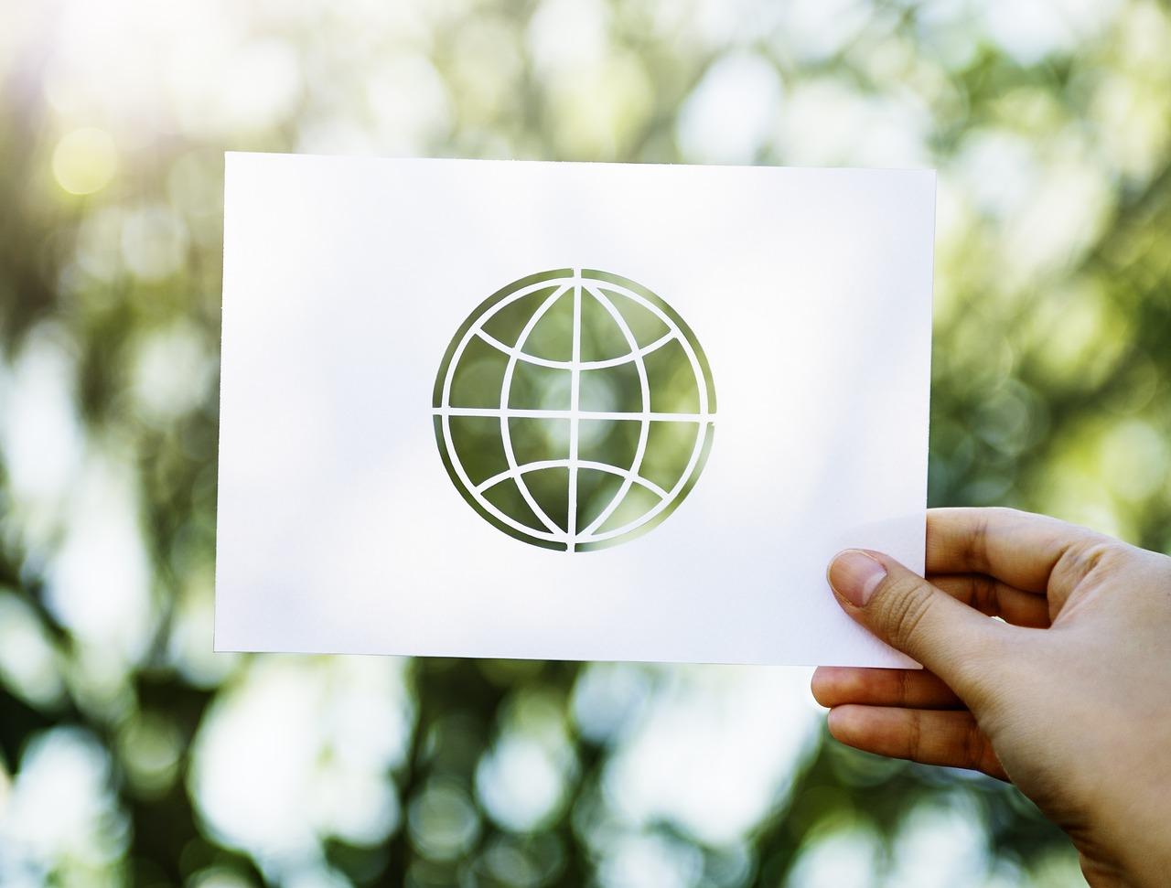 ochrona środowiska w firmach
