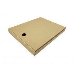 Pudełko fasonowe 318/250/30 mikrofala