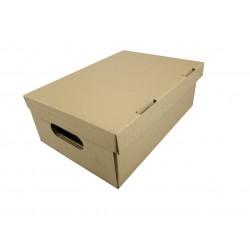 Pudełko fasonowe 305/220/110