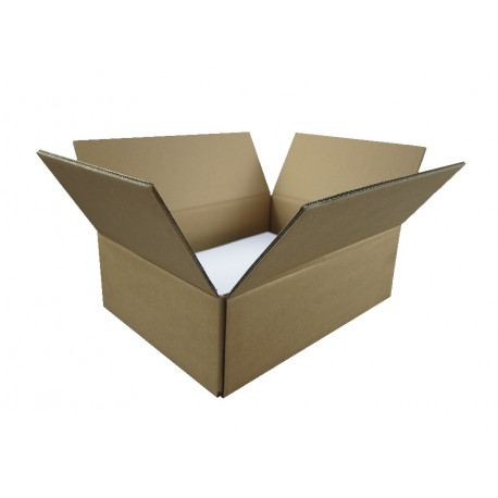 Pudełko klapowe 430/350/200