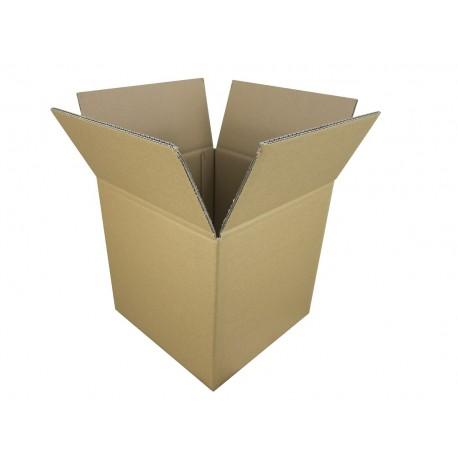 Pudełko klapowe 250/250/100