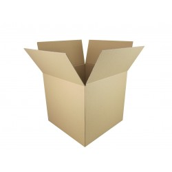 Pudełko klapowe 210/210/186