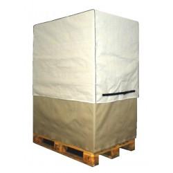 Pokrowce na palety 1250/850/1000