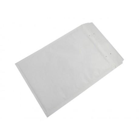 Koperty bąbelkowe białe 320/440 I19