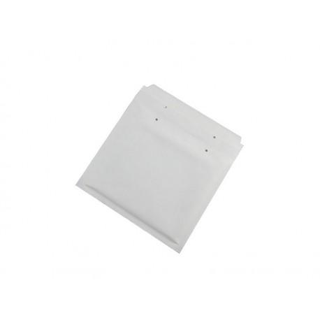 Koperty bąbelkowe białe 200/175 CD