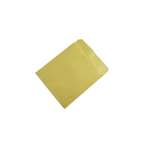 Koperty bąbelkowe brązowe 240/270 E15