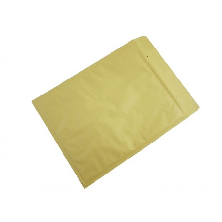 Koperty bąbelkowe brązowe 370/480 K20
