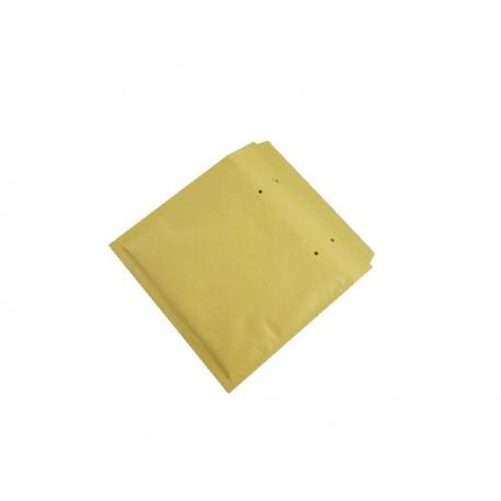 Koperty bąbelkowe brązowe 200/175 CD