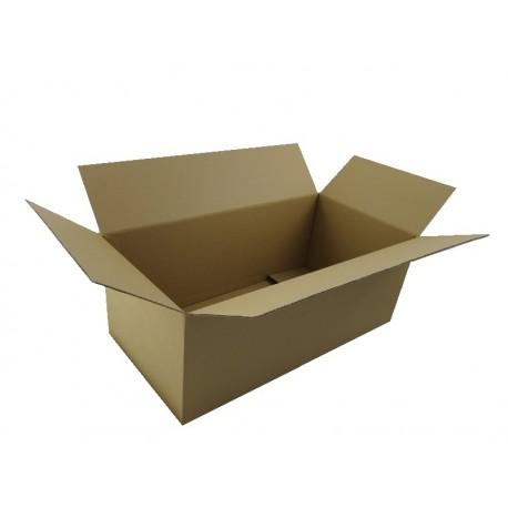 Pudełko klapowe 600/345/345