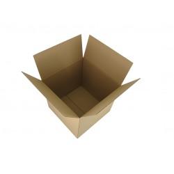 Pudełko klapowe 380/380/200