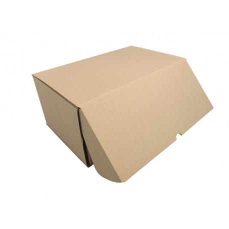 Pudełko fasonowe 435/275/200