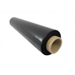 Folia stretch czarna 1,2kg