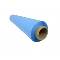 Folia stretch niebieska 2,2kg
