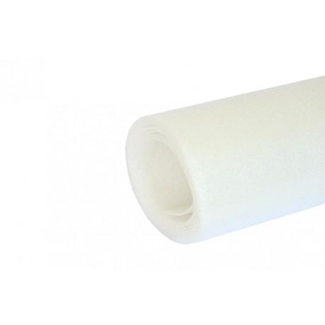 Pianka polietylenowa na roli 0,8mm/50cm/