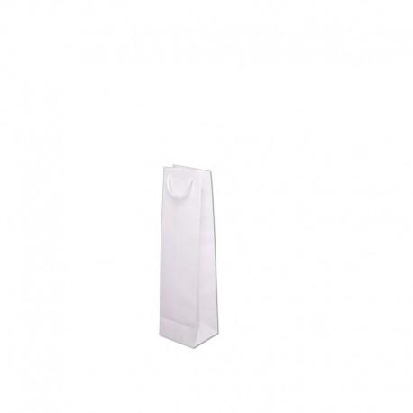 Torba papierowa 11/9/40 biała prestige 1