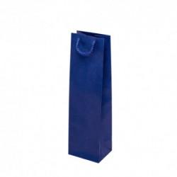 Torba papierowa 11/9/40 granat prestige
