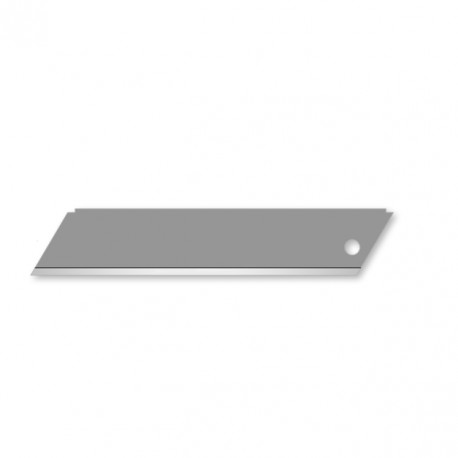 Ostrza segmentowe węglowe szer. 18mm SNB