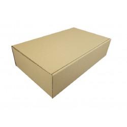 Pudełko fasonowe 540/300/140 szare