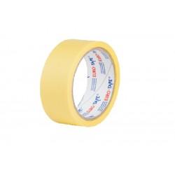 Taśma papierowa żółta 38mm/35m