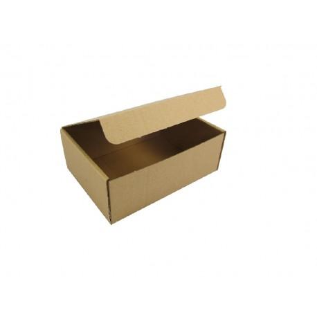 Pudełko fasonowe 150/110/59 mikrofala szara