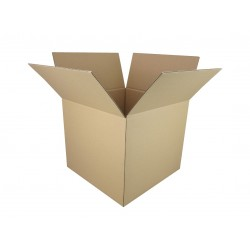 Pudełko klapowe 450/450/400