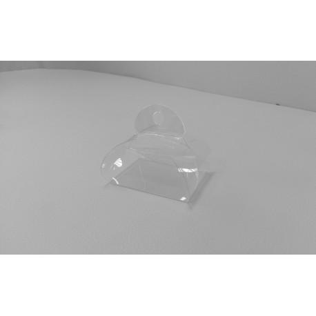 Pudełko plastikowe Tort Mały 46/62/43