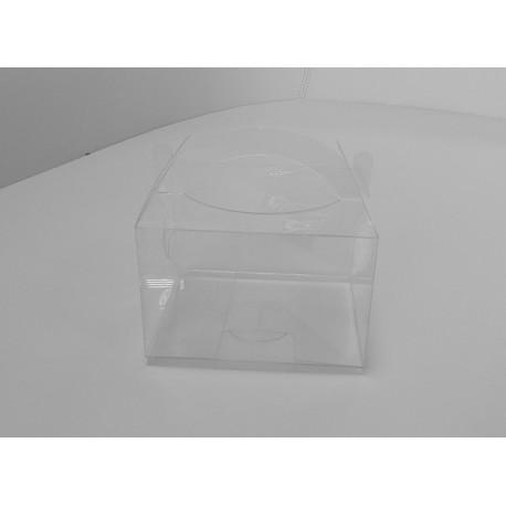Pudełko plastikowe Kuferek z rączką 102/117/76