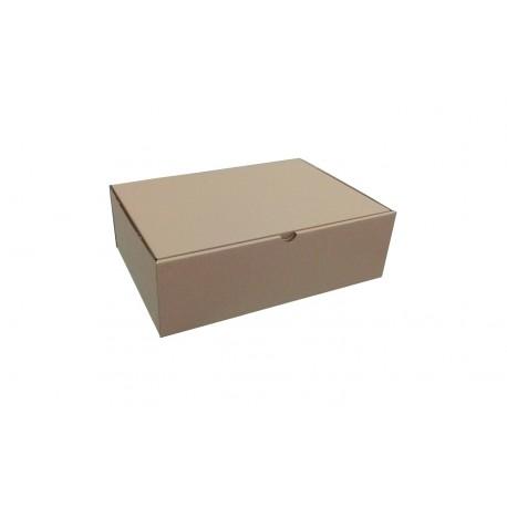 Pudełko fasonowe 380/260/120