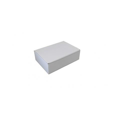 Pudełko fasonowe kaszerowane 310/220/90