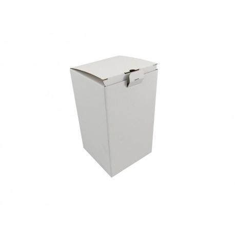 Pudełko fasonowe 120/120/210 białe