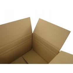 Pudełko klapowe 320/220/170