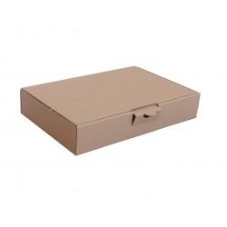 Pudełko fasonowe 235/150/42 tektura 3-warstwowa