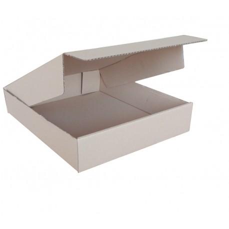 Pudełko fasonowe 360/300/70 tektura 3-wa