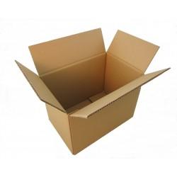 Pudełko klapowe 580/380/350 tektura 5-warstwowa