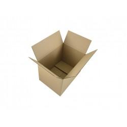 Pudełko klapowe 360/142/180 tektura 3-warstwowa, wzmocniona