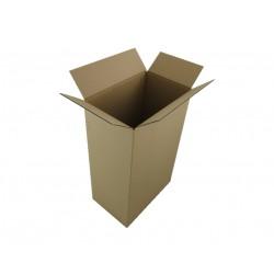 Pudełko klapowe 385/258/785 tektura 3-warstwowa