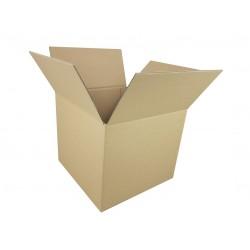 Pudełko klapowe 395/395/370