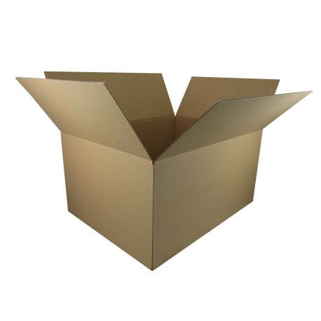 Pudełko klapowe 632/372/394  ( 41 X 38 X 64 cm Gabaryt C )