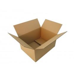 Pudełko klapowe 580/380/270 tektura 3-wa